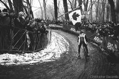 Cyclocross Worlds 2013