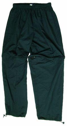 pantalon de pluie micro fibre grande taille gamme Aéro