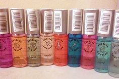 Bonne Belle Bottled Emotions Perfume