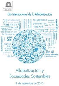 Día internacional de la alfabetización | Organización de las Naciones Unidas para la Educación, la Ciencia y la Cultura
