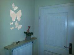 Marabu Colour your dreams http://marabu.com/k/cydsort #Marabu #Colouryourdreams #Butterfly #Schmetterlinge #Wohnraumkonfigurator