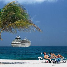 Take a Carribbean cruise and stop at EVERY island...