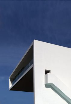Fran Silvestre Architects House on the Cliff