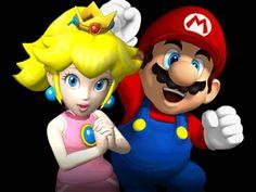 MSS Daisy y Luigi by GabyMarioFangirl on DeviantArt Peach Mario, Mario And Princess Peach, Super Mario Bros, Princes Peach, Print Pictures, Luigi, My Little Pony, Nintendo, Sweet Hearts