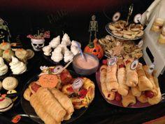 Happy Halloween, Halloween Party, Vampire, Diy Food, Snacks, Desserts, Post, Wordpress, Kids