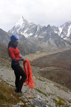 Doing what you like is freedom. Liking what you do is happiness.   #hiking #mountaineering #climbing #secondyou #2ndUwoman