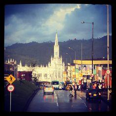#Manizales #Colombia 05