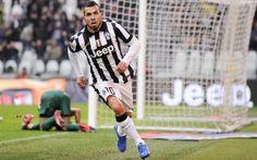 Juventus-Lazio 2-0, analisi e pagelle: i biancocelesti tornano sulla terra. Juve micidiale - http://www.maidirecalcio.com/2015/04/18/juventus-lazio-2-0-analisi-e-pagelle-i-biancocelesti-tornano-sulla-terra-juve-micidiale.html