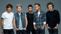 Music One Direction Wallpaper