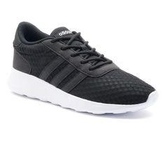 huge selection of b402b 76263 Adidas Cloudfoam Lite Racer Womens Shoes, Size 6.5, Black Adidas  Cloudfoam Women,