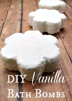 Top 10 Homemade Vanilla Scented Beauty Products