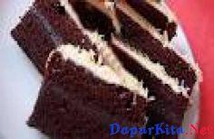 Bahan Dasar Resep Cake Coklat Lapis:~ 1/2 sendok teh vanili bubuk~ 130 gram dark cooking chocolate~ 1 1/2 sendok makan susu full cream cair~ 130 gram mentega tawar~ 360 gram gula pasir halus~ 375 mili susu full cream~ 20 gram mentega ta