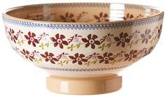 Salad Bowl Clematis ... Nicolas Mosse Pottrey