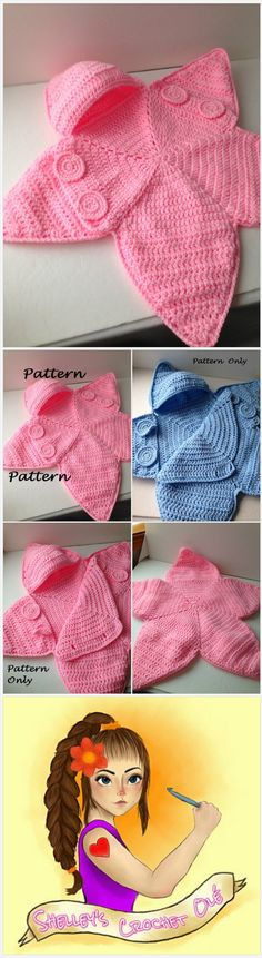 Ideas For Crochet Baby Sleep Sack Free Pattern Newborns,.- Ideas For Crochet Baby Sleep Sack Free Pattern Newborns, Ideas For Crochet Baby Sleep Sack Free Pattern Newborns, : Ideas For Crochet Baby Sleep Sack Free Pattern Newborns, - Crochet Baby Cocoon, Crochet Baby Clothes, Newborn Crochet, Baby Blanket Crochet, Baby Knitting Patterns, Baby Patterns, Crochet Patterns, Crochet Ideas, Pull Crochet