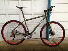 Surly Ogre 29er