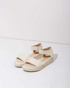 A.P.C. | Heike Sandals