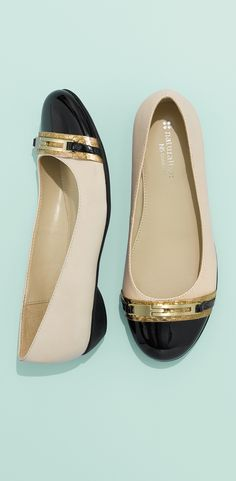 these little flats are PERF for work