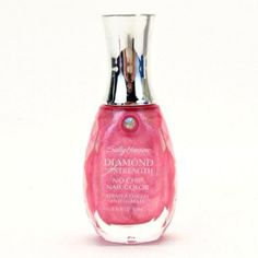 Sally Hansen Diamond Strength No Chip Nail Color 280 Love Bug ** For more information, visit image link.