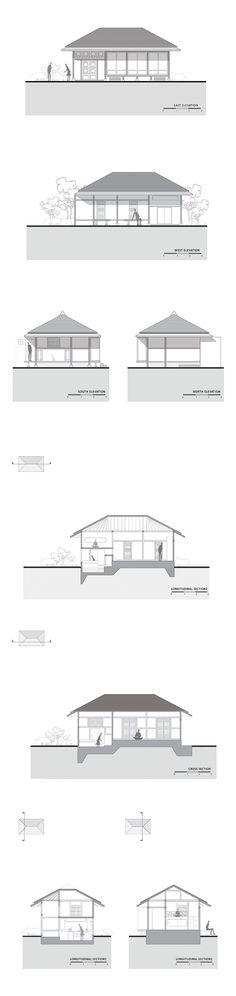 studio_gaon: lucias earth - designboom   architecture & design magazine
