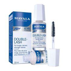 Mavala Online Only Double-Lash – Eye Makeup Perfume, Face Serum, Revlon, Face And Body, Home Remedies, Eyelashes, The Balm