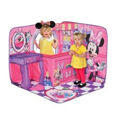 pop up play tent the entertainer