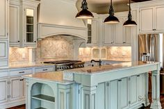 Traditional Kitchen Photos Design, Pictures, Remodel, Decor and Ideas - page 562