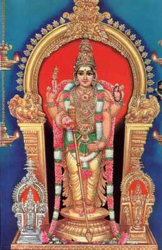 Sri Subrahmanya Swami Temple Sri Subrahmanyam at Tiruchendur is at Seashore is one of the delightful spots purified and adored by every Hindu. It is one of the of Lord Murugan. offer to Lord Sri to attain your prayers and desires. Shiva Art, Shiva Shakti, Lord Krishna, Lord Shiva, Lord Murugan Wallpapers, New Background Images, Tanjore Painting, God Pictures, Indian Gods