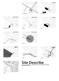 Architectural Concept Diagram - Welcome my homepage Landscape Architecture Model, Architecture Drawing Plan, Conceptual Architecture, Architecture Concept Diagram, Architecture Presentation Board, Landscape Design Plans, Architecture Collage, Architecture Portfolio, House Landscape