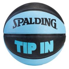For this price, the Spalding Tip In Outdoor Rubber Basketball comes widely recommended and is always a popular choice amongst many people. Spalding have added some great touches and this results in good value for money.