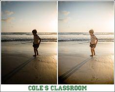 How to Take Amazing Sunset Photos!