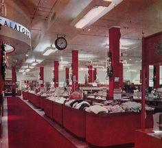 Gimbels' 1964