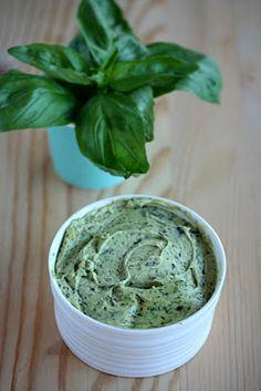 Basil Butter Recipe