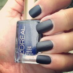 She's so matte by loreal