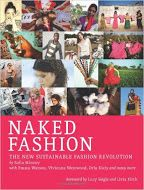 The strength of this book is that every page turns the conventional view of the fashion landscape upside down, gives it a good shake and (charmingly) disposes of the offending idea in the nearest trash can. Instead, we are offered just about the most inspiring models (of business, shopping, working - and even actual alternative models in the form of Summer Rayne Oakes) imaginable. And this is genuinely liberating.