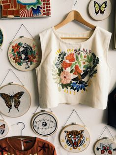 burda style - Magazin - burda style 02-2017 - Atelierbesuch Tessa Perlow