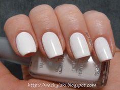 Wet n Wild - French White Creme