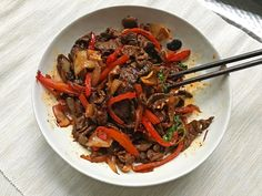 Cooking With Pixian Doubanjiang: Sichuan Sauce for Stir-Fry by The Mala Market Sichuan Sauce, Pickled Mustard Greens, Twice Cooked Pork, Asian Recipes, Ethnic Recipes, Chinese Recipes, Stir Fry Sauce, Spicy Chili, Specialty Foods