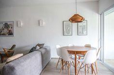 Реновиран дом в Израел, изпълнен със светлина (3)