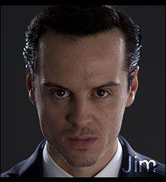 moriarty bbc | BBC Sherlock. [Série TV]