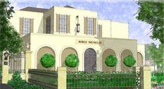 Biedenharn Bible Museum Monroe, LA