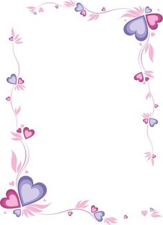 Pink heart-shaped frame, Frame, Pink, Lace PNG and Vector Boarder Designs, Page Borders Design, Printable Border, Printable Labels, Free Printable, Printables, Boarders And Frames, Heart Shaped Frame, Borders For Paper