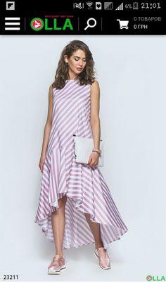 Полоска – Linen Dresses For Women 80s Fashion, African Fashion, Indian Fashion, Fashion Dresses, Fashion Quiz, Korean Fashion, Linen Dresses, Cute Dresses, Casual Dresses