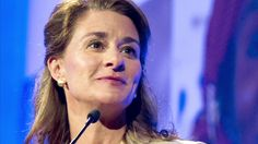 """In an op-ed for CNN published this week, billionaire philanthropist Melinda Gate, wife of Microsoft mogul, Bill Gates, issued a stern warning to President Trump. She opens with a chilling observation from when she and Bill began their foundation: """"Our resources are only a drop in the bucket compared with the needs around the world, […]"""