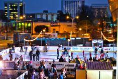 Holiday on Ice Charlotte NC