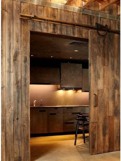 Barnwood Design, Pictures, Remodel, Decor and Ideas - Wall
