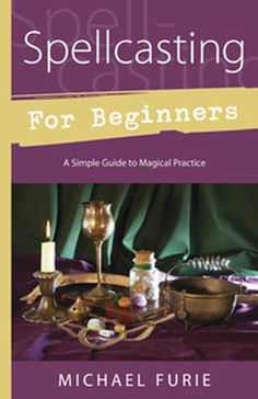 Learn the basics of spellcasting: timing, correspondence, discipline, intent, projection, grounding, and more in this practical manual. You'll even attain knowledge on how to design your own spells in this accessible guide for the beginning witch. Create a basic altar for solitary practice. Your witch's training will be an enjoyable and enlightening experience as you take part in the magical heritage of the craft. - See more at: http://www.mythical-gardens.com