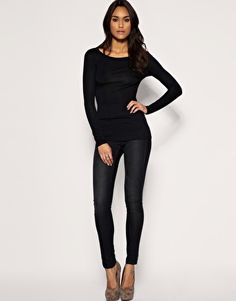 Don't neglect your basics! #basics #asos.com