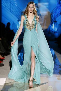 Zuhair Murad Couture 2011