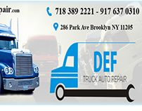 Call to schedule your appointment today!718 389 2221 #autorepairshopbrooklyn #truckrepairbrooklynny #carrepairbrooklynny #truckenginerepairbrooklyn http://www.deftruckautorepair.com/