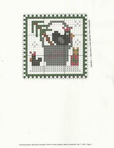 Cross Stitch Needles, Cross Stitch Art, Cross Stitch Samplers, Cross Stitch Animals, Cross Stitching, Cross Stitch Embroidery, Cross Stitch Patterns, Cross Stitch Christmas Ornaments, Christmas Cross